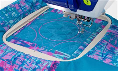 is the sa448 hoop compatible with the dreamweaver xe brother sa448 babylock ef150 6x6 quot quilt embroidery hoop xv