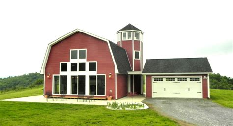 barn style home plans family home plans