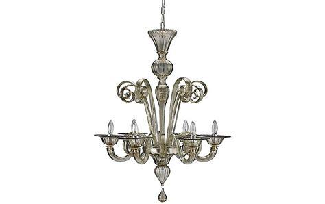 dwr chandelier murano glass chandelier design within reach