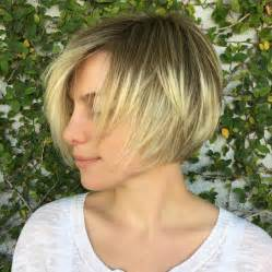 how to cut hair in the ear bob 40 layered bob styles modern haircuts with layers for any
