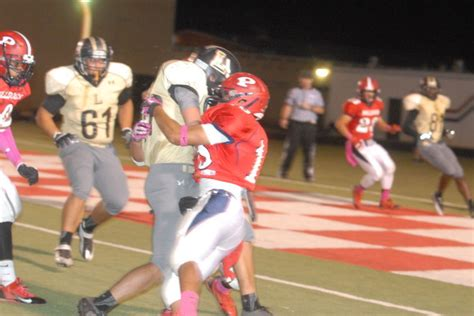 lubbock pound bulldogs pound lubbock in opening district plainview daily herald