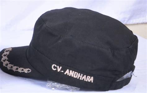 Topi Delivery 2 topi komando andhara cv andhara