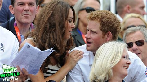 Kates All The News Today by Kate Middleton And Prince Harry S Special Bond