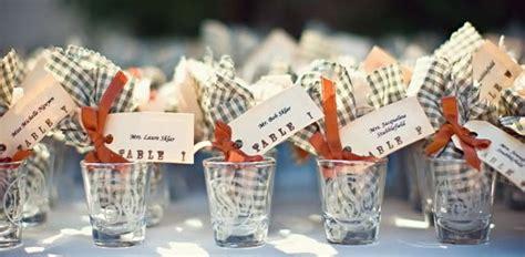 Wedding Favors: Inspiring Interesting Ideas For Wedding