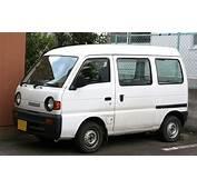 Suzuki Mini Van Price List
