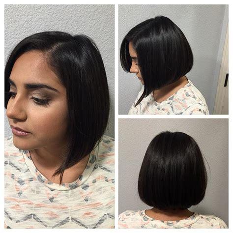 model potongan rambut pendek wanita terbaru  populer