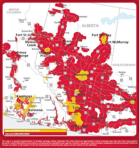 cell coverage map canada rogers wireless