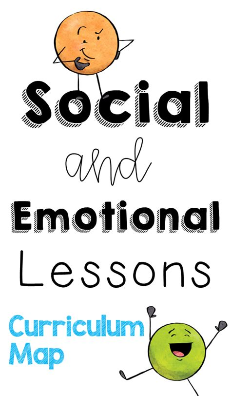 Interactive Social And Emotional Lessons For Grades K 6
