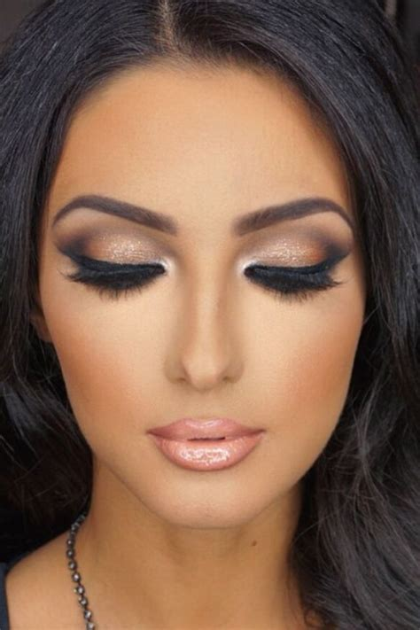 Eyeshadow Just Miss 17 best images about makeup hairs styles on