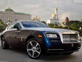 Price Of A Rolls Royce Wraith Rolls Royce Wraith India Launch Could Happen Next Month