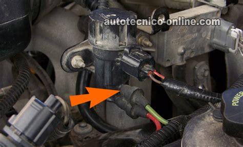 electric power steering 2006 mercury mountaineer electronic valve timing parte 4 c 243 mo probar la v 225 lvula egr y sensor dpfe ford