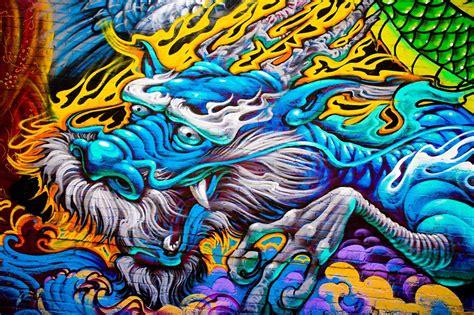 graffiti wallpaper dragons den fondos de pantalla graffiti drag 243 ns pared descargar imagenes