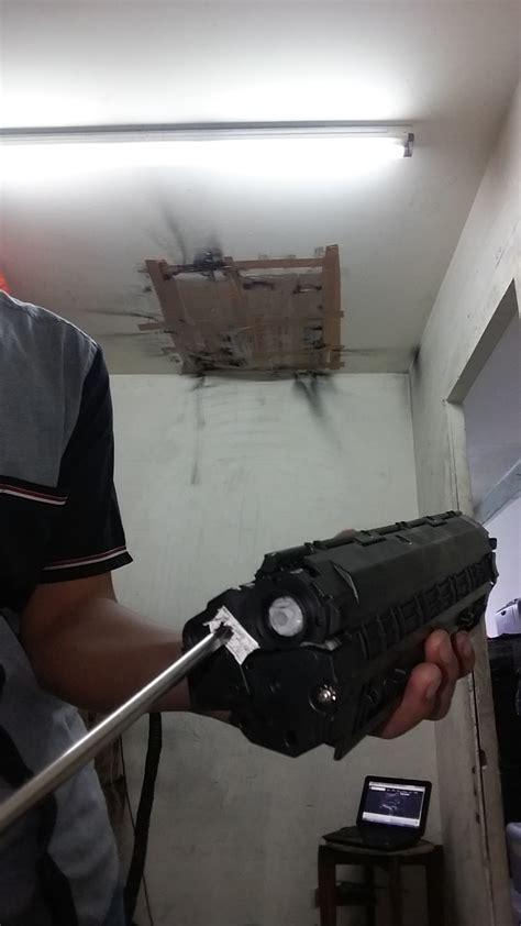 Bubuk Toner Untuk Isi Ulang Hp Laserjet harga refill isi ulang toner hp laserjet 85a ce285a