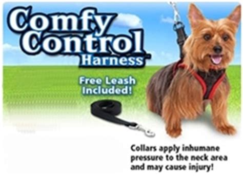 As Seen On Tv New Comfy Harness Medium 19 5 22 Inch Tali comfy harness as seen on tv
