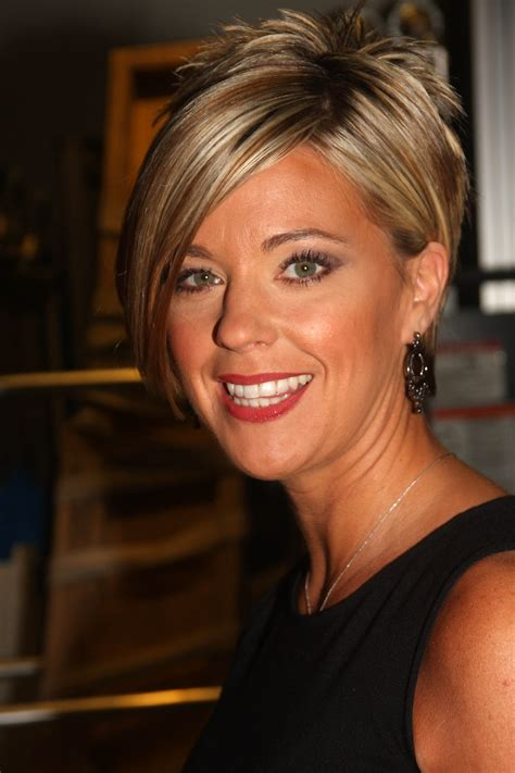 Kate Gosselin Hairstyle by 5 Hair Styling Sins The Layer Loxa 174