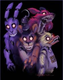Five nights at freddy s teorias e rumores