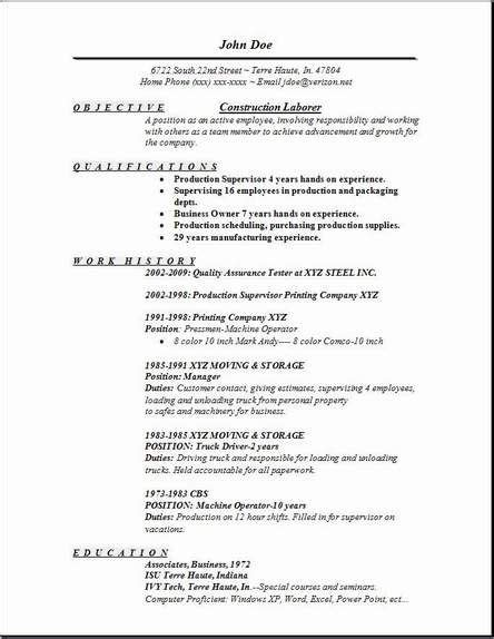 P G Resume Template by 7 Best Scannable Resumes Images On Career