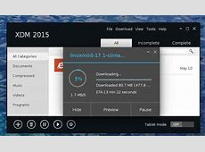 Xtreme Download Manager For Linux And Windows — Get 5 ... Install Firefox Linux