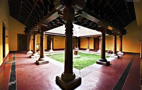 traditional kerala home interiors south indian traditional house plans google search