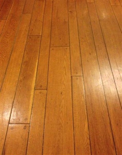 Pegged Hardwood Floors by Pegged Wood Floor For The Kitchen House That Dreams Were
