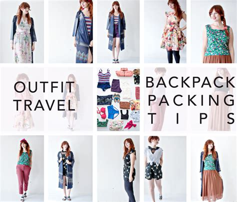 Home Decor Diy Blog outfit travel backpack packing tips