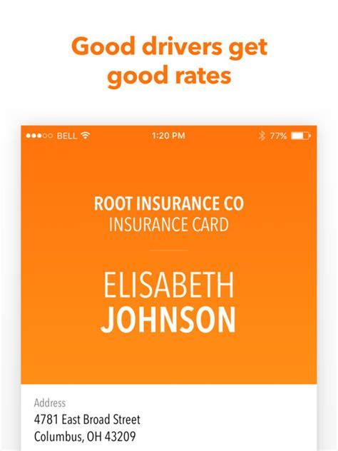 root car insurance apprecs