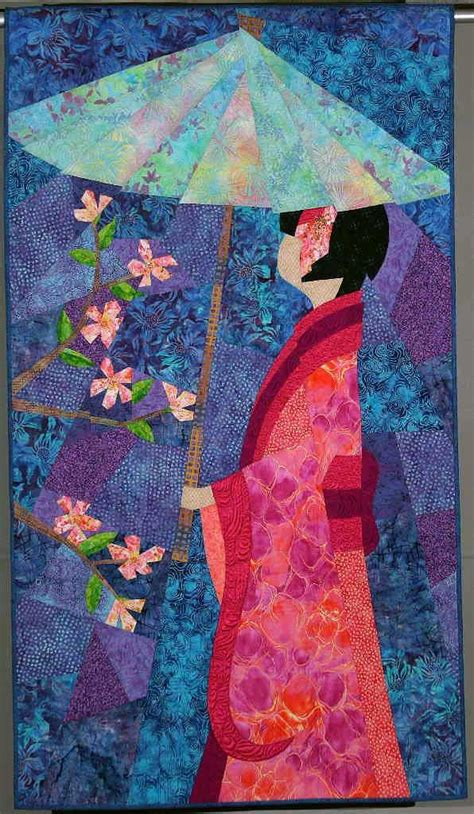 Japanese Patchwork Quilts - 88 best images about asian inspired quilts on