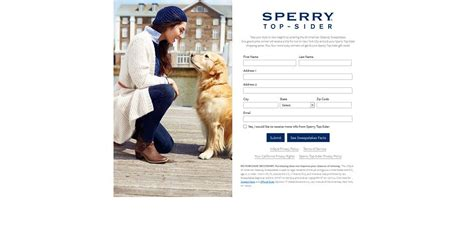 Us Sweepstakes Fulfillment Co - sperryinthecitysweeps com instyle all american getaway sweepstakes a trip to nyc