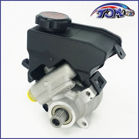 electric power steering 2004 pontiac grand am auto manual brand new power steering pump for pontiac grand am oldsmobile alero chevy ebay