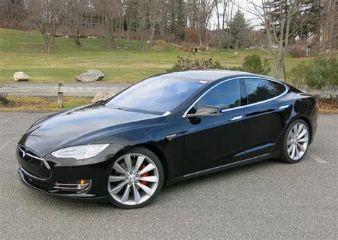 2014 Tesla Model S Image 2014 Tesla Model S P85d Road Test Dec 2014 Photo