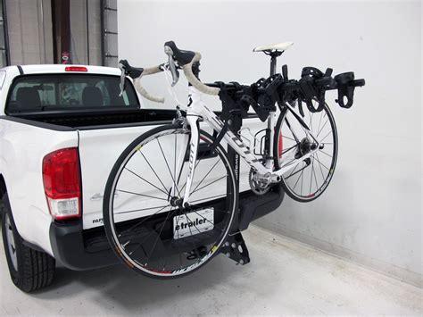 Tacoma Bike Rack by 2003 Toyota Tacoma Swagman Trailhead 4 Bike Rack For 1 1 4