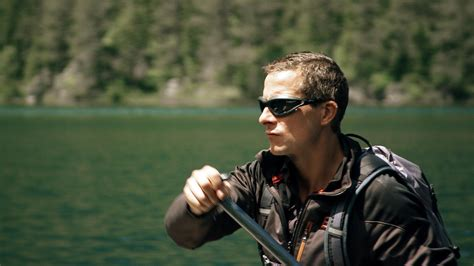 Bears Grills by Where Are They Now Grylls Discovery