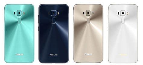 Asus Zenfone3 asus zenfone 3 ze552kl