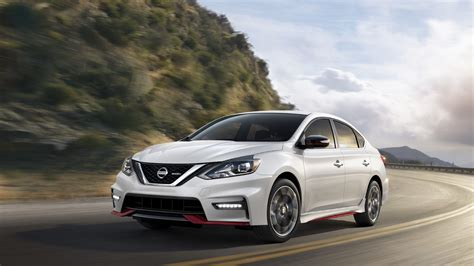 nissan sentra 2017 nismo 2017 nissan sentra nismo first drive a modest performance