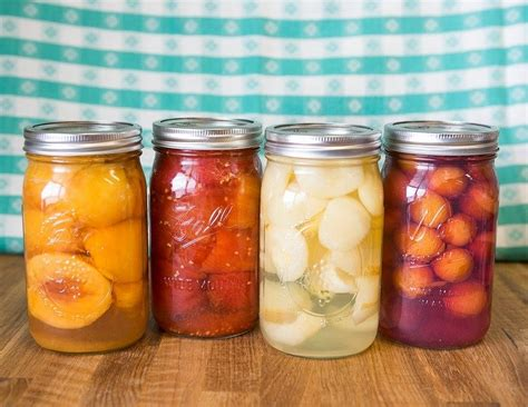 complete guide to home canning all you need to about