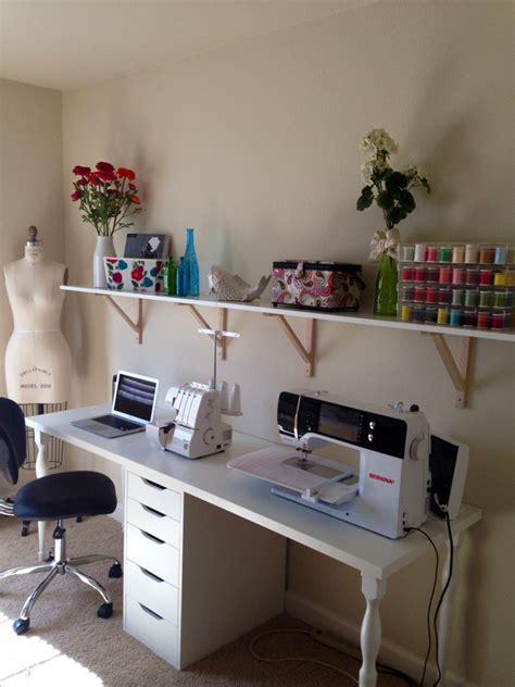 sewing studio closet madness mimi g style