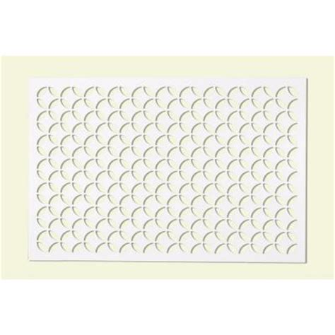 home depot plastic lattice 28 images 1 4 in x 32 in x