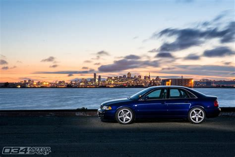Audi A4 B5 1 8 T Mods by Best 6 Upgrades For Your B5 Audi S4 2 7t 034motorsport Blog