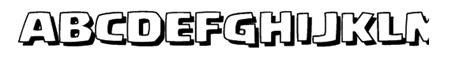 you blockhead font king kikapu font download