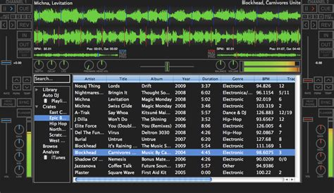 dj mix software free download full version pc mixxx 1 8 2 mezclador de m 250 sica software libre