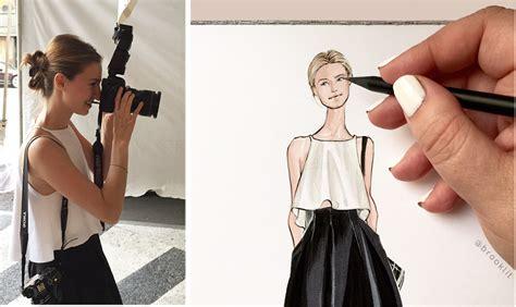 fashion illustration back pose fabulous doodles fashion illustration by hagel
