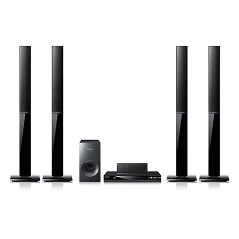 Home Theatre Samsung Ht E3550 samsung ht e3550 3d home theatre system world import