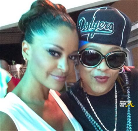 why ebony steele left atlanta radio tea ebony steele is out claudia jordan