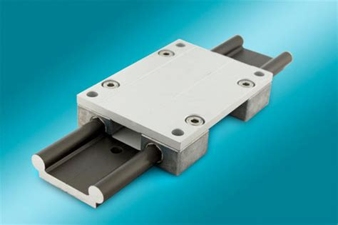 rails layout guide linear guide rail system from si