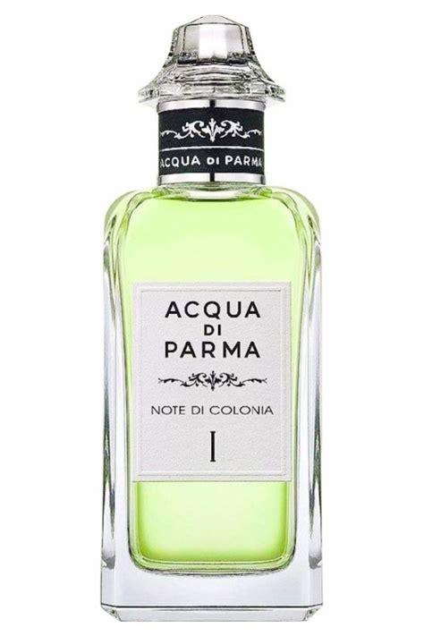 best acqua di parma for note di colonia i acqua di parma perfume a new fragrance
