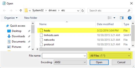 format hosts file windows edit the windows hosts file to block or redirect websites
