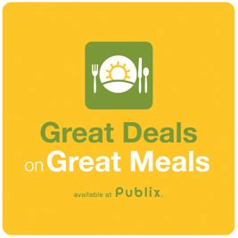 Publix Gift Cards For Other Stores - publix great deals on great meals 25 giveaway thesuburbanmom