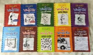 Our favourite wimpy kid is back check out book 11 the