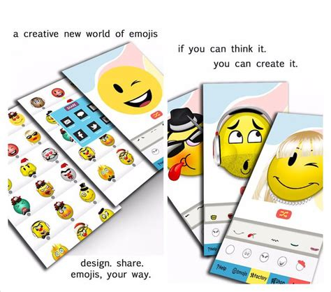 emoji design maker 10 tools to create custom emoji hongkiat