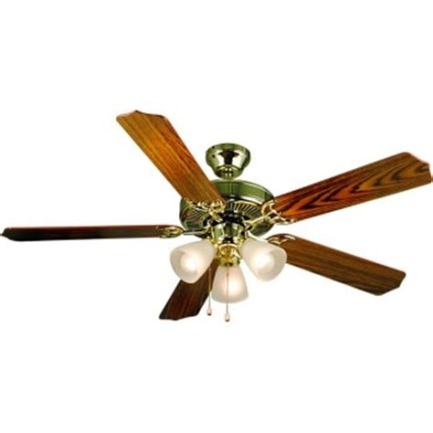 bright brass ceiling fans buy the hardware house 415901 panama series ceiling fan